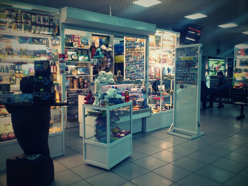 иркутск аэропорт