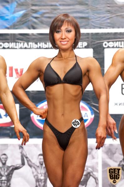 Дарья Арзаева
