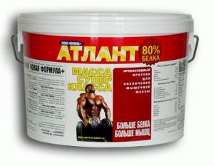 Атлант-80% -6,0-кг
