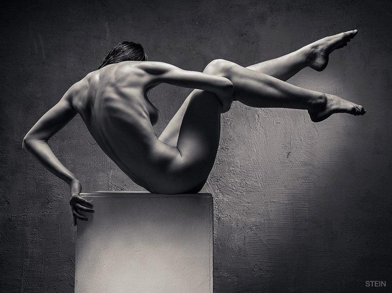 Питерский фотограф, скульптор и театральный художник-Vadim Stein
