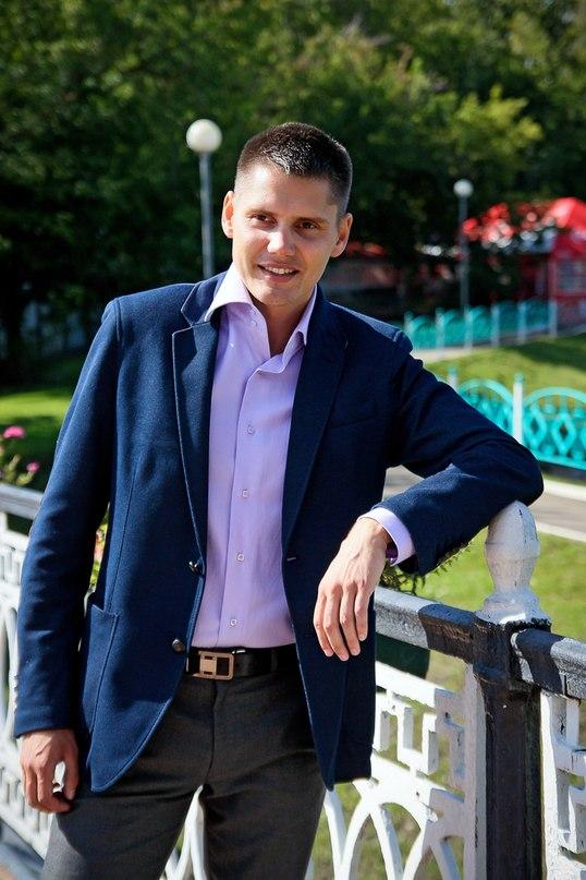 Andrey Nagibin