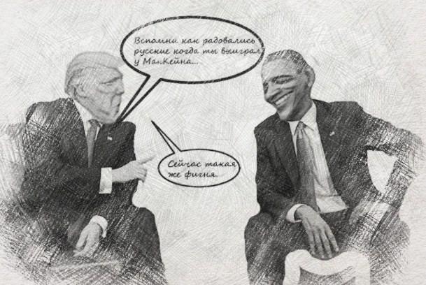 О хромых популистах.