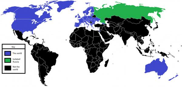 Russia_isolated
