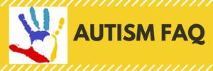 Autism faq