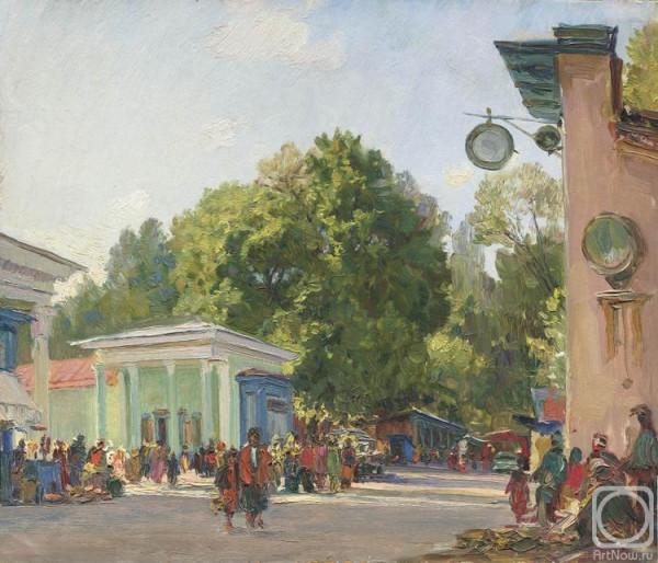 Alayskiy