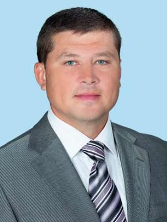 Сиротенко Сергей Иванович (руководитель БЕЛОГОРЬЕ.