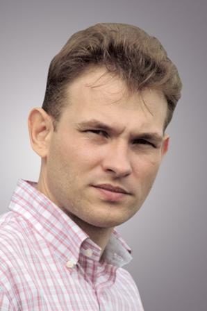 Максим Петлин