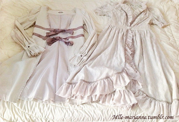 overdresses