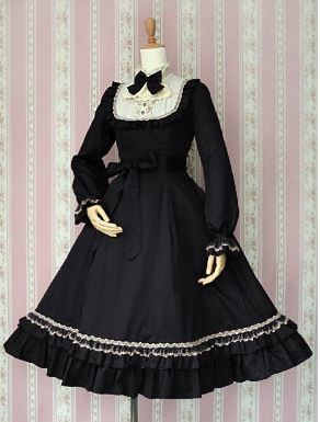 classical doll