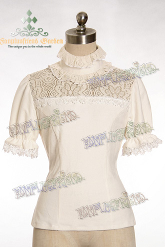 Gothic_Lolita_Stand_Collar_Flower_Gauze_Choker_Short_Sleeves_Blouse_TP00062N_01__02742.1400731361.500.600