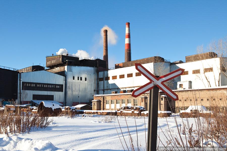 Как выплавляют сталь. Чусовской металлургический завод. Часть 2