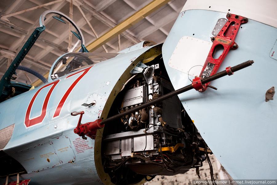 МиГ-31. 790-й истребительный авиаполк, авиабаза Хотилово