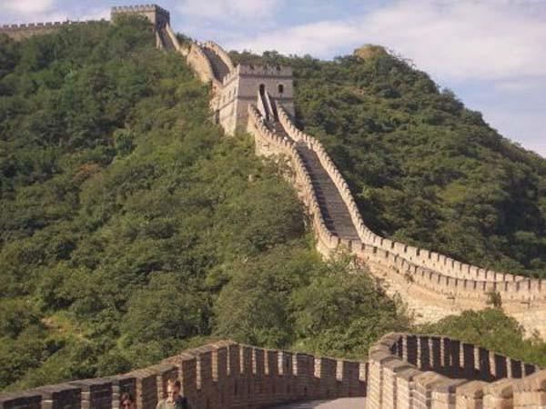 Китай, как кол в ж...е совкодрочеров и путинистов.