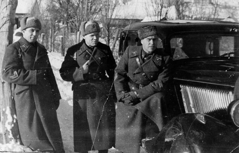 31 декабря 1941 года
