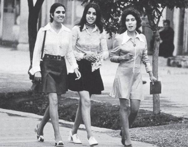 Афганистан в 1970. Помощь СССР