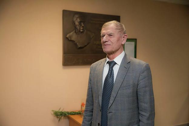Оныкий Борис Николаевич (20.02.39 — 11.12.20)