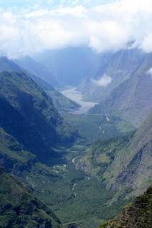 Vallée de la Rivière des Remparts