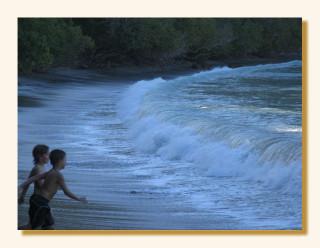 moya II wave