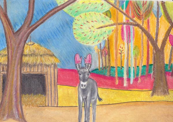 Bright Donkey