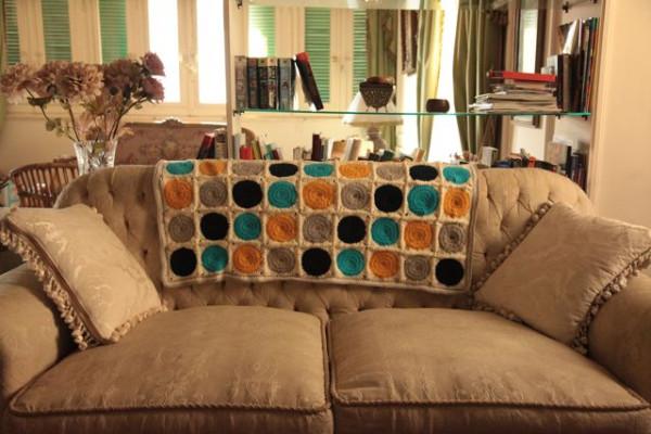 junebug's blanket