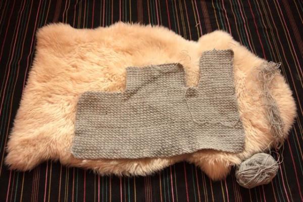 junebugs hooded sweater