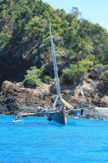 Alefa boat