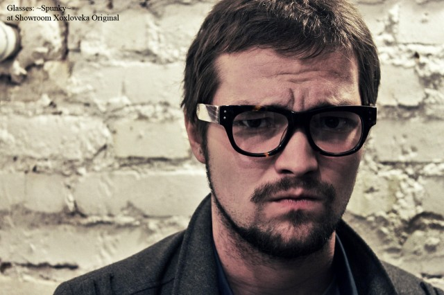 ~SPUNKY~ Glasses Lookbook at xoxloveka original