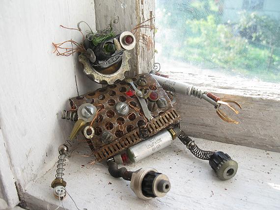 robot-12