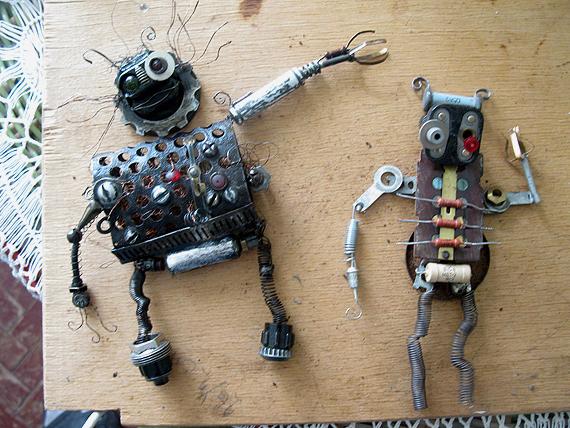 robot-14