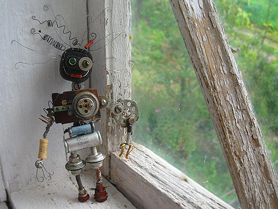robot-21