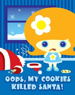 Oopsy_Daisy_Holiday_Cards_Cookies