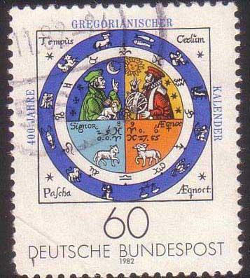 German-Zodiac-stamp-1