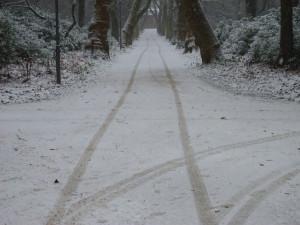 снег 002