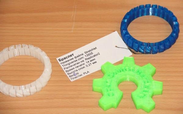 Open-source браслет