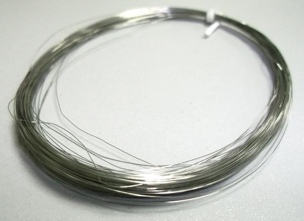 Нихром - материал для резисторов