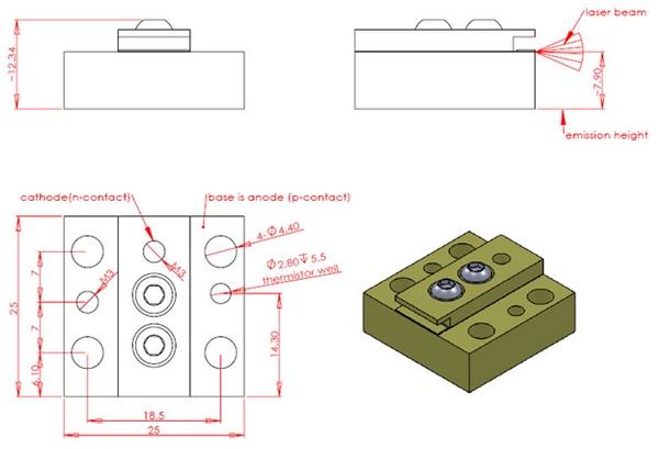 laserdraw