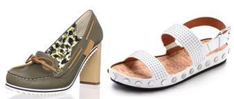 !Дизайнерская обувь