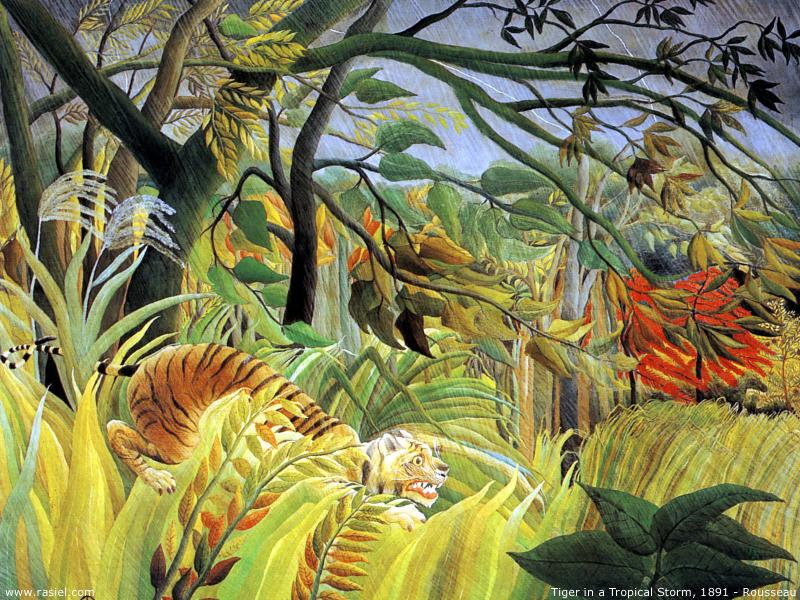 tiger-in-a-tropical-storm-surprised-1891