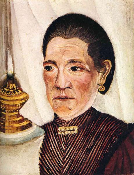 portrait-of-josephine-the-artist-s-second-wife-1903