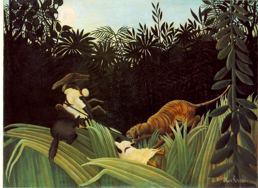 scout-attacked-by-a-tiger-1904