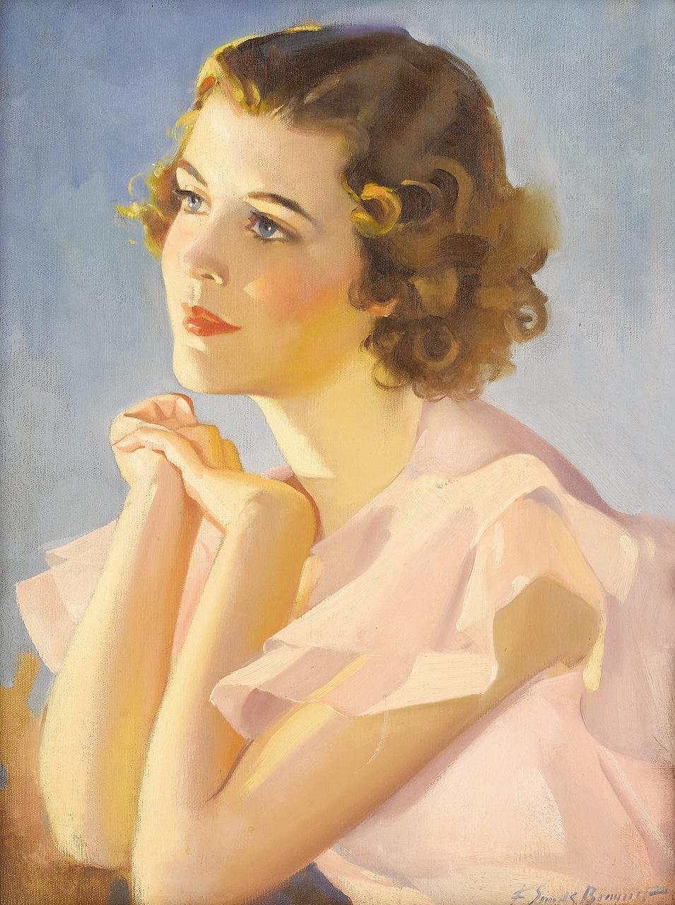 Frederick Sands Brunner