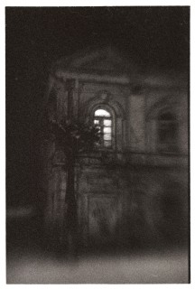Negative Shots Retouch - Filtered Image