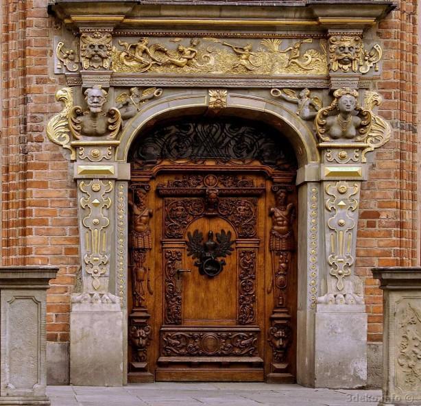 Самые-красивые-двери-из-дерева-614x592