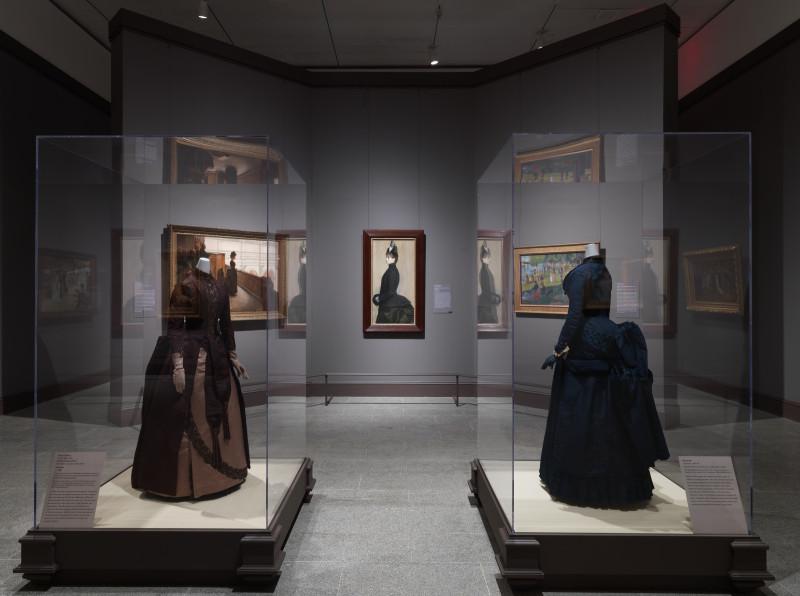 Музей костюма