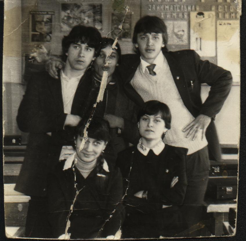 9 класс 1984 г 001