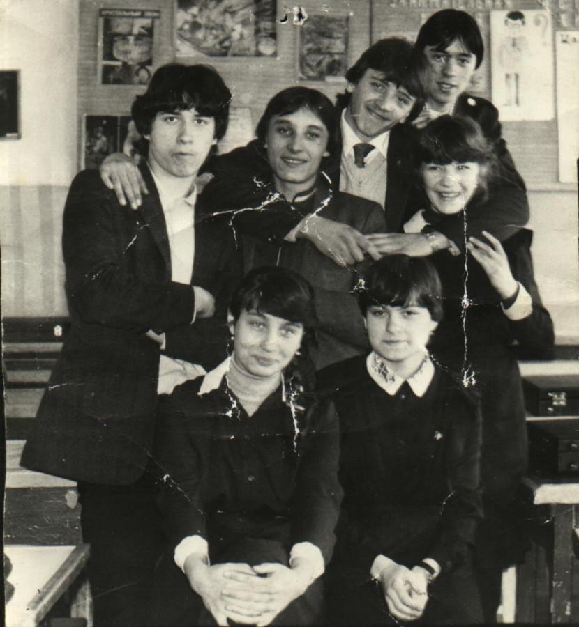 9 класс 1984 г