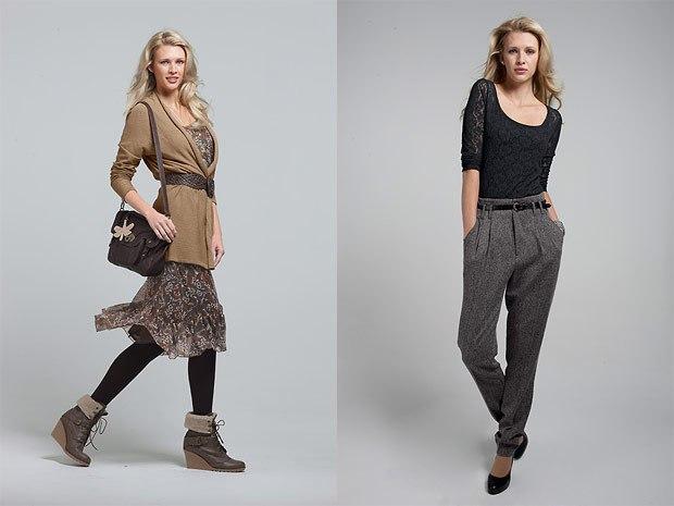 Интернет Магазин Женской Одежды Онлайн