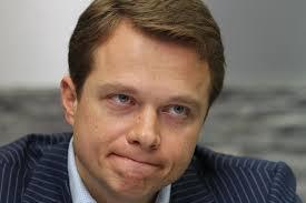 Новая жертва Навального: Максим Ликсутов объявил о разводе с женой