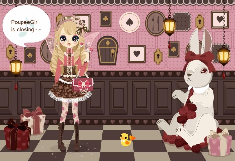 Valentine!