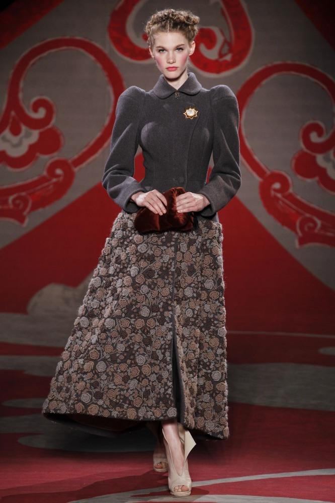 haute couture Ульяны Сергеенко - moj_maskarad